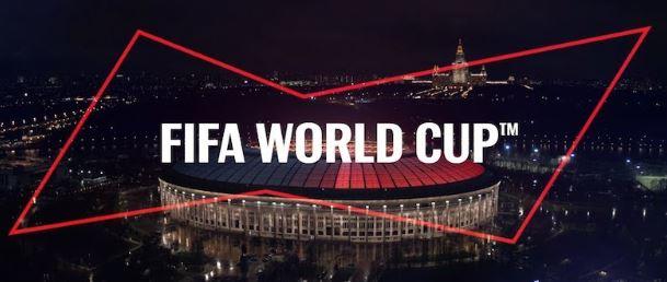 新的运动,百威啤酒亮起世界杯