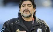 马拉多纳接任白俄罗斯俱乐部主席世界杯预选赛南美区